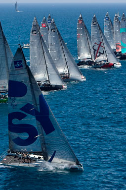 sailracing